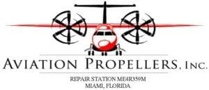 Aviation Propellers Inc Logo