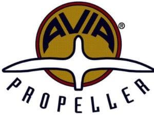 Avia-propeller-repair