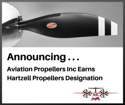 AvProps Hartzell Designation